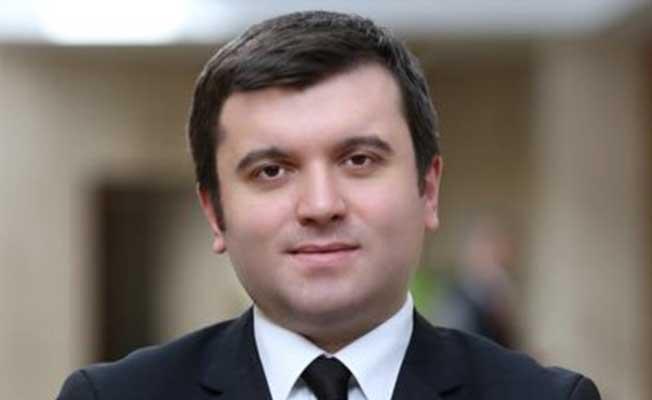 Dışişleri Bakanı Başdanışmanı Yavuz Selim Kıran Görevinden İstifa Etti