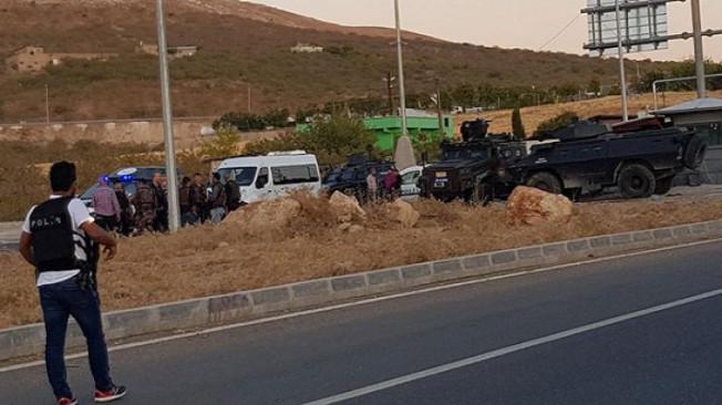 Diyarbakır'da Hain Saldırı! Yaralı Polislerimiz Var!