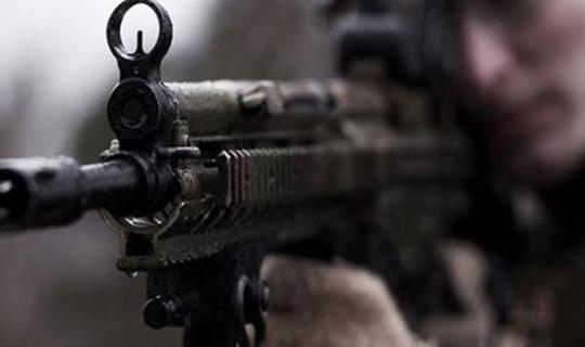 Diyarbakır'da PKK Teröristler İle Çatışma! Yaralılar Var