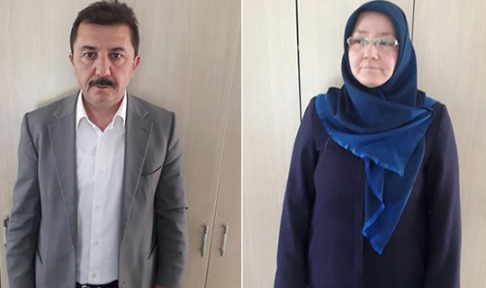 Dolandırıcı Firari Çifte Türk Hukuk Tarihinde Görülmemiş Rekor Ceza!