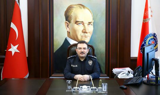 EGM Genel Müdürü Açıkladı: Teşkilatta FETÖ'cü Kalmadı