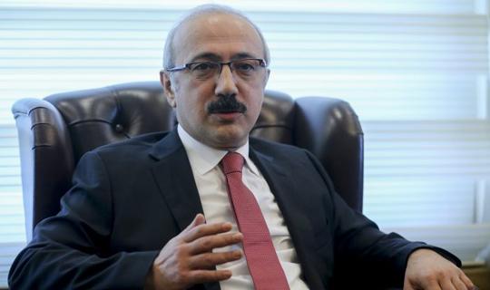 Kalkınma Bakanı Elvan: Ekonomimiz Gücünü Koruyor