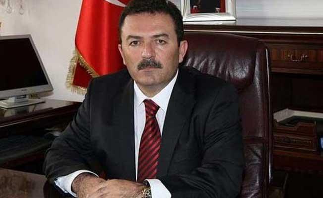 Emniyet Genel Müdürü Selami Altınok Milletvekili Adaylığı İçin İstifa Etti