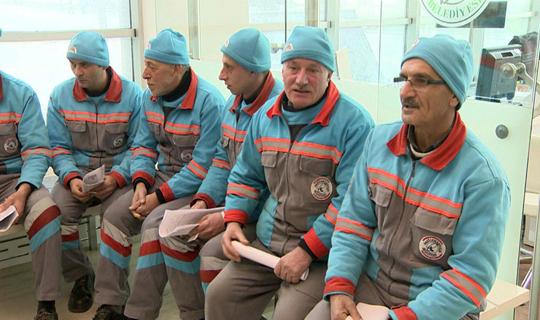 En Fazla Taşeron İşçi Alımı Yapan Devlet Kurumları Belli Oldu