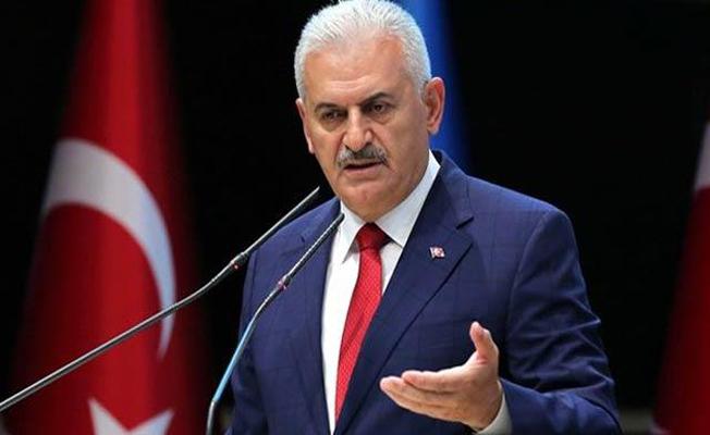 Erken Seçim Kararı Neden Alındı! Başbakan Binali Yıldırım'dan Açıklama