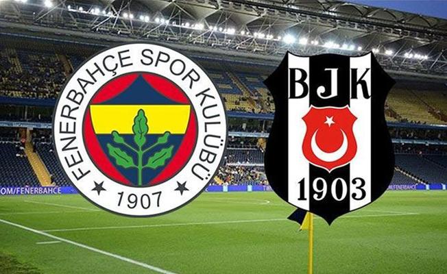 Fenerbahçe Beşiktaş Maçı Ne Zaman? Hangi Kanaldan Yayınlanacak?