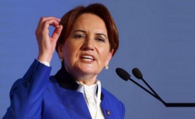 Flaş Gelişme! İyi Parti Genel Başkanı Meral Akşener Cumhurbaşkanı Adayı Olduğunu Açıkladı