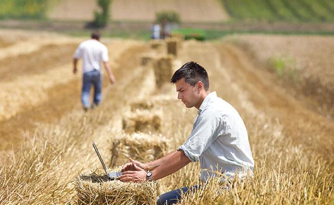 Genç Çiftçi 30 Bin TL Hibe Desteği Başvurularında Son Gün!