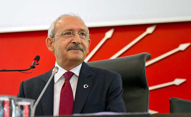 Genel Başkan Kılıçdaroğlu CHP'nin Cumhurbaşkanı Adayı Hakkında İpucu Verdi