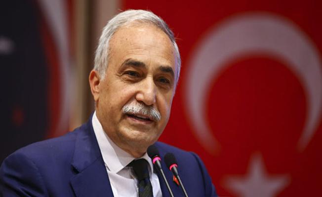 Gıda Bakanı Fakıbaba'dan Ucuz Et Açıklaması