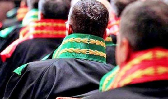 Hakim Savcı Meslek Öncesi Eğitimi Yönetmeliğinde Değişiklik Yapıldı