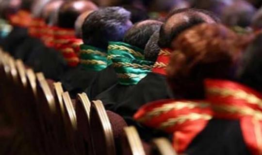 Hakim ve Savcı Adaylarının Atama Listeleri Resmi Gazete'de Yayımlandı