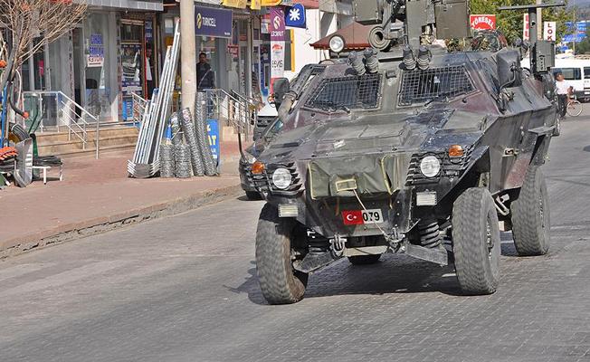 Hakkari'de Büyük Terör Operasyonu! 30 Bölge Özel Güvenlik Bölgesi İlan Edildi