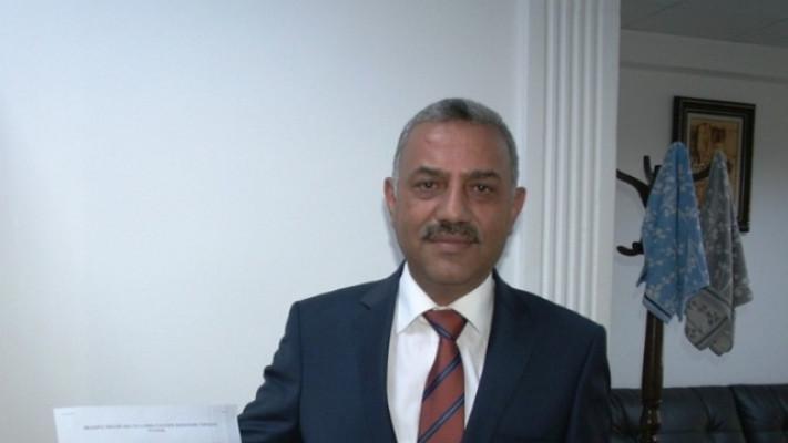 Hatay Reyhanlı Belediye Başkanı Hüseyin Şanverdi İstifa Etti! Kimdir?