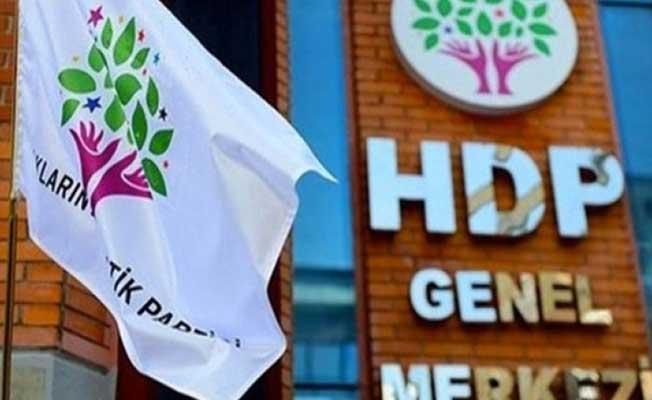 HDP 24 Haziran Seçimleri İçin Cumhurbaşkanı Adayını Açıkladı