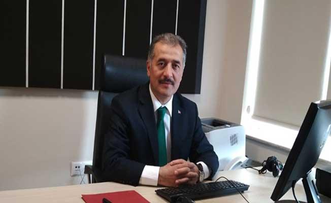 HSGM Denetim Daire Başkanı Selami Duman İstifa Etti ! Kimdir?