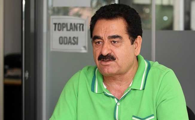 İbrahim Tatlıses AK Parti'den İzmir Aday Adayı Olmak İçin Başvuru Yaptı
