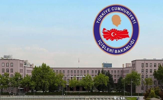 İçişleri Bakanlığı Sözleşmeli Bilişim Personeli Alımı Başvuru Sonuçları Açıklandı