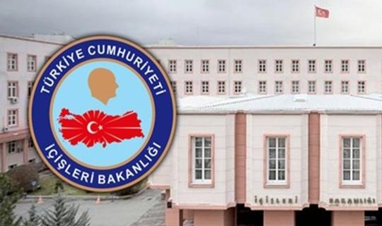 İçişleri Bakanlığı Unvan Değişikliği Sınav Sonucu Açıklandı