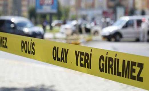 İstanbul'da Sokak Ortasında Yine Koca Dehşeti ! Polis Ekipleri Sevk Edildi
