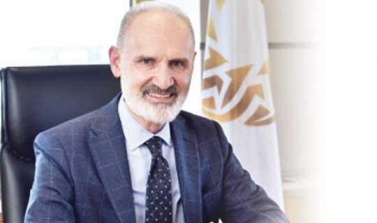 İstanbul Ticaret Odası'nın (İTO) Yeni Başkanı Şekip Avdagiç Oldu