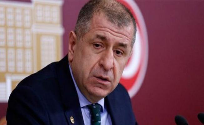 İYİ Parti Genel Başkan Yardımcısı Özdağ'dan Abdullah Gül Değerlendirmesi