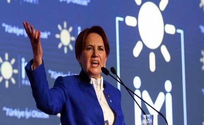 İyi Parti GİK Toplantısı Sona Erdi: Cumhurbaşkanı Adayı Kesinleşti