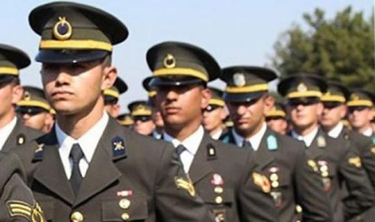 Jandarma ve Sahil Güvenlik 572 Subay Alımı Sınav Ücretleri Alınmaya Başlandı