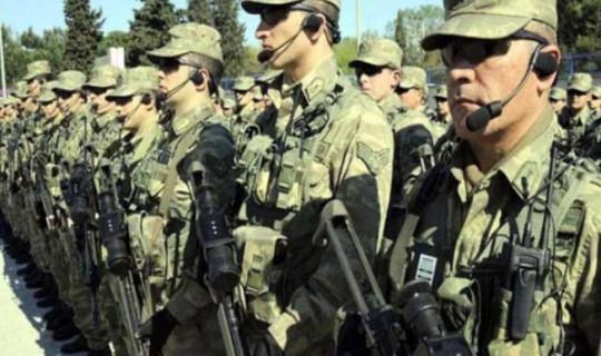 Kara Kuvvetleri Uzman Erbaş Alımı Seçim Aşaması Sınavları Başlıyor
