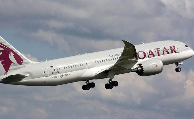 Katar Havayolları 7 Bin 500 TL Maaşla En Az Lise Mezunu Türk Personel Alımı Yapacak