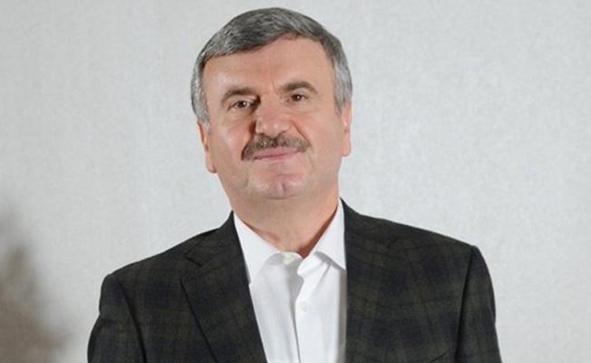 Konya Büyükşehir Belediye Başkanı Tahir Akyürek İstifa Etti! Kimdir?