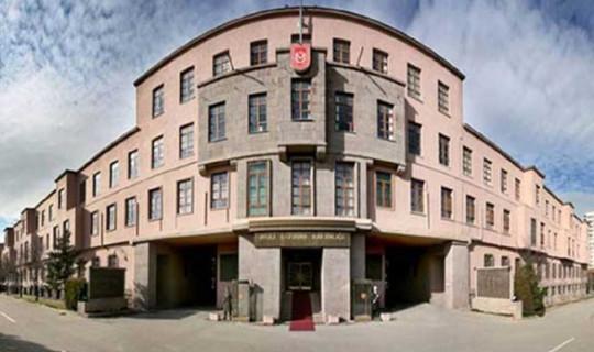 Kuvvet Komutanlıkları ile Genelkurmay Başkanlığı Taşerona Kadro Sınav Sonuçları Açıklandı