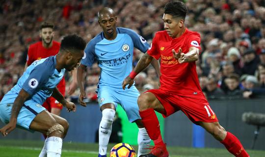 Liverpool- Manchester City Şampiyonlar Ligi Maçı Ne Zaman Hangi Kanalda Saat Kaçta Başlayacak?