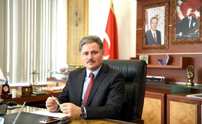 Malatya Büyükşehir Belediye Başkanı Ahmet Çakır İstifa Etti! Kimdir?