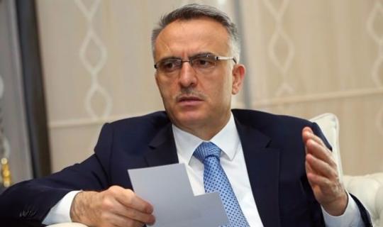 Maliye Bakanı'ndan Vergi Usul Kanunu Detayları