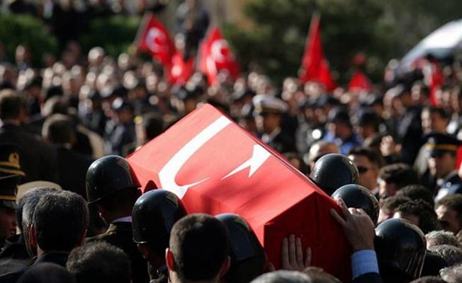 Mardin'den Acı Haber: 1 Polis Şehit Oldu