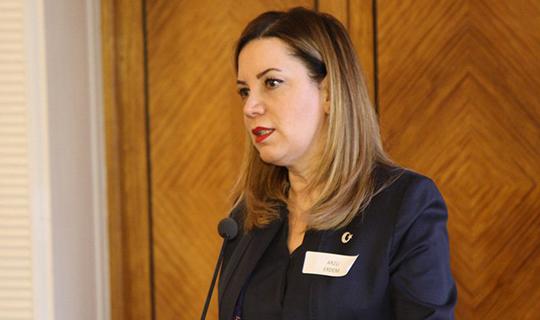 MHP Milletvekili Arzu Erdem: Suriyelilere 30 Milyar Dolar Harcayabilen Ülkeysek EYT'lilere Harcayacağımız Her Kuruş Helal
