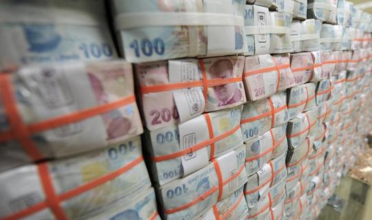 Nefes Kredisine  2,5 Milyar Liranın Üzerinde Başvuru Yapıldı
