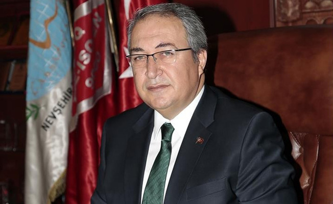 Nevşehir Belediye Başkanı Hasan Ünver İstifa Etti! Kimdir?