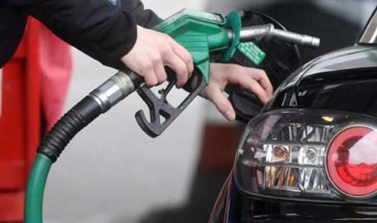 Otomobil Sahiplerine Şok Üstüne Şok ! Motorine İki Günde 30 Kuruş Zam