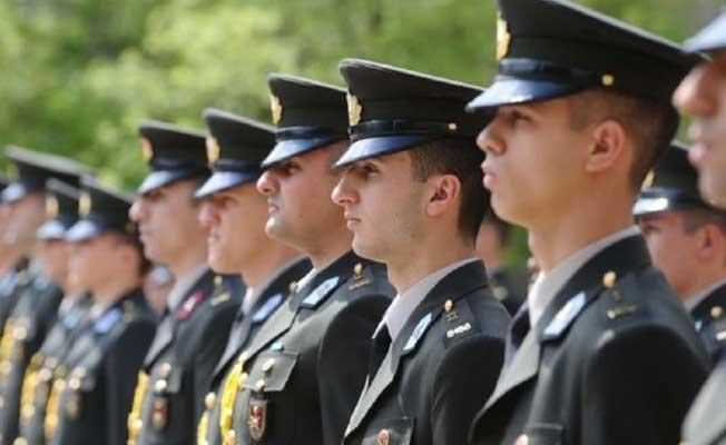Sahil Güvenlik ve Jandarma 572 Subay Alımı Sınav Ücretlerinin Yatırılması İçin Son Gün