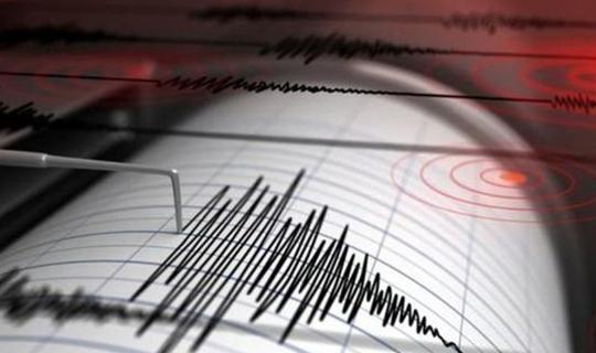 Sakarya Depremi Yürekleri Ağza Getirdi! Deprem Kaç Büyüklüğünde Oldu?