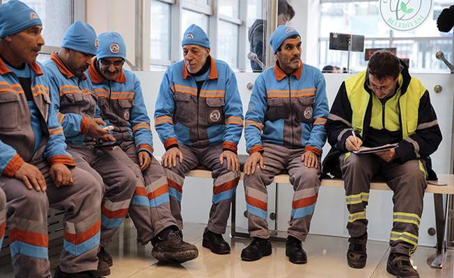 SGK Taşeron İşçilerin Toplu İş Sözleşmesi Farklarına İlişkin Açıklama Yayımladı