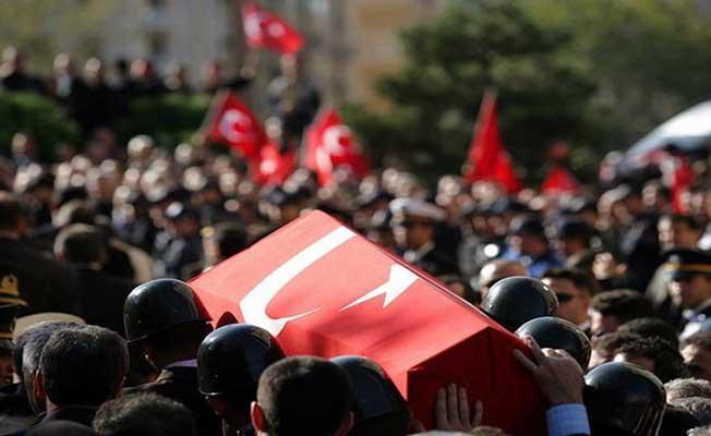 Şırnak'ta Üs Bölgesine Hain Saldırı ! Şehidimiz Var