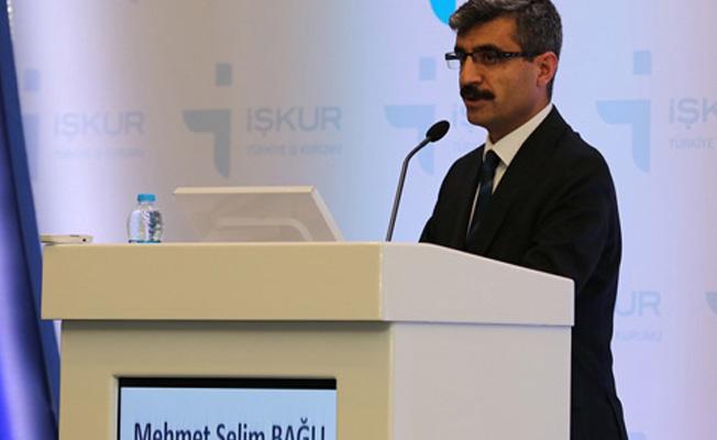 SGK Başkanı Mehmet Selim Bağlı Milletvekili Adaylığı İçin İstifa Etti