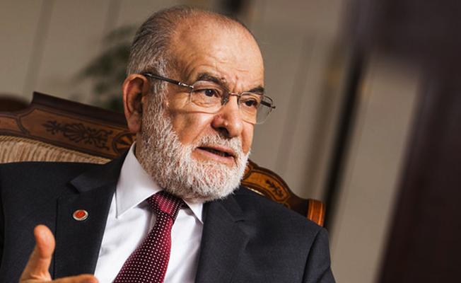 SP Genel Başkanı Temel Karamollaoğlu'ndan Kritik Abdullah Gül Açıklaması