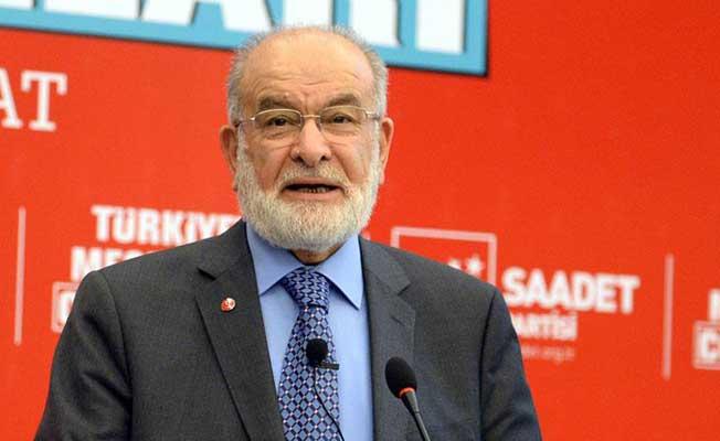 SP Lideri Karamollaoğlu: Akşama Doğru Açıklamalarımız Olabilir