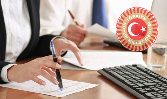 TBMM Bilişim Personeli Alımı Sınav Sonuçları Açıklandı