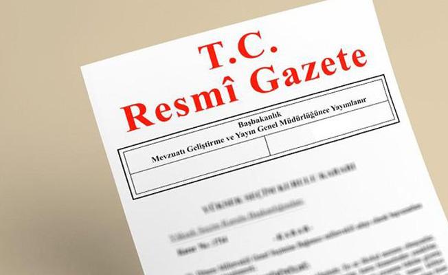 TCMB Denetim Yönetmeliğinde Değişiklik Yapılmasına Dair Yönetmelik Resmi Gazete'de Yayımlandı