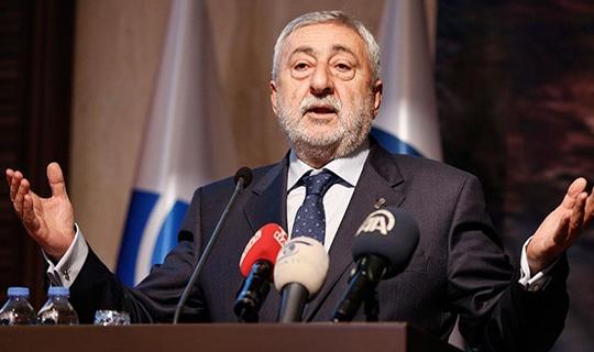 TESK Başkanı Palandöken'den Dolar Fırsatçılarına Yönelik Açıklama